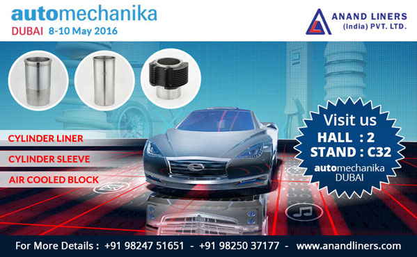 1 Automechanika Dubai 2016 Anand Liners