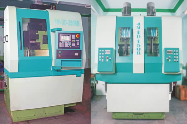 Proof Machining Quality Assurance Anand Liners