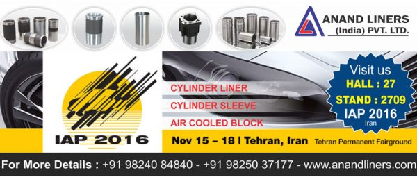 2 IAP Iran 2016 Anand Liners