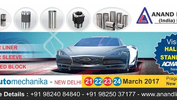 3 Automechanika Delhi 2017 Anand Liners