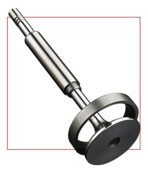 Engine Valves - Anand Liners